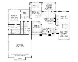 House Plans With Two Master Suites   House Design Ideas    http   checkout plan store com house plans