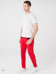 <b>Брюки Trussardi Jeans</b> 8138134 в интернет-магазине Wildberries.ru