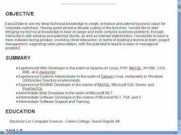 good job objectives examples help with writing a resume netpress content marketing good objectives in a resume