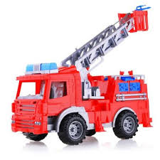 <b>Игрушка</b> Пожарная <b>машина НордПласт</b> 203 купить в ...