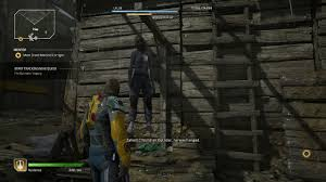 [<b>Outriders</b>] Hanged <b>outrider</b> - YouTube