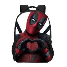 <b>VEEVANV</b> 2 <b>PCS</b>/<b>SET</b> Backpacks For Boys Girls Bookbag Marvel ...