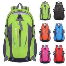 40L 6 colors Outdoor Sports Mountaineering Backpack Camping ...