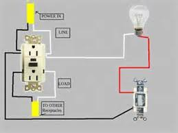 wiring diagram for gfci switch wiring image similiar gfi wiring diagrams keywords on wiring diagram for gfci switch