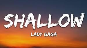 <b>Lady Gaga</b>, <b>Bradley</b> Cooper - Shallow (Lyrics) (A Star Is Born ...