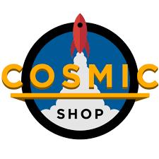 Cosmic Shop: комікси, артбуки, фігурки - Boutique | Facebook