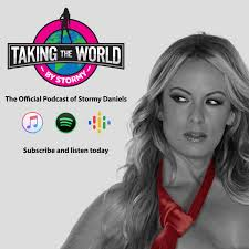 Taking The World By Stormy