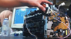 HP LJ P1102 Как разобрать, замена <b>термопленки</b>. Ремонт печки ...