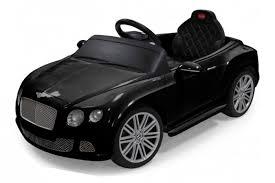 <b>Электромобиль Rastar</b> Bently Continental GTC 12V - Акушерство.Ru