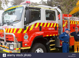 firefighting military stock photos firefighting military stock new south wales nsw rural volunteer firefighters and their fire trucks tenders at avalon beach military