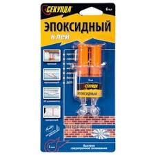 <b>Клеи</b> бытовые и универсальные <b>Секунда</b> — купить на Яндекс ...