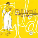 The Best of the Songbooks album by Ella Fitzgerald