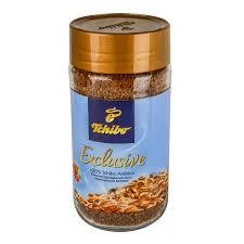 Купить кофе Tchibo «Exclusive» (растворимый) - 190гр