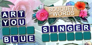 <b>Bouquet</b> of Words - Word game - Apps on Google Play