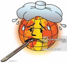 Image result for caricature global warming