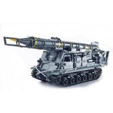 Купить <b>Конструктор XingBao Ракетная установка</b> 8U218 (1750 ...