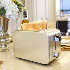 <b>Toaster Home 2 Breakfast Toaster</b> Stove Stainless Steel <b>Toaster</b> ...