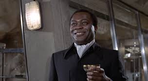 in the novel mr big is a brilliant ruthless villain he may work for smersh but hes created his own criminal empire thats arguably more powerful in awesome db mrbig glass top
