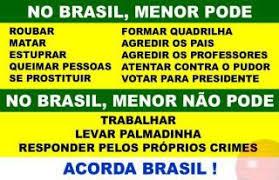 Resultado de imagem para acorda brasil