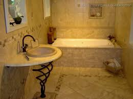 ideas bathroom tile color cream neutral:  bathroom tile ideas for small bathroom in neutral and natural look bathroom tiles ideas for