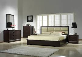 extraordinary home interior modern bedroom set design ideas with comfortable creamy padded cushion near fashionable black bedroom black sets cool beds