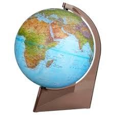 «<b>Глобус Глобусный мир</b>, с физической/политической картой ...