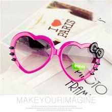 Popular <b>Sunglasses Heart Shape</b> for Children-Buy Cheap ...