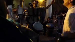 drum circle in nyack at night drum circle in nyack at night barry kornfeld