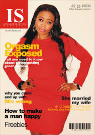 personality interview intimate solution magazine intimate solution 2015 e magazine 6 months subscription 18 00