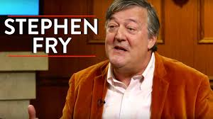 stephen fry on political correctness and clear thinking stephen fry on political correctness and clear thinking