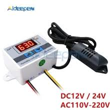 Buy <b>digital humidity controller</b> hygrometer and get free shipping on ...