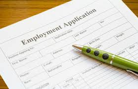part time job application living well spending less reg  how to get a part time job part time job application