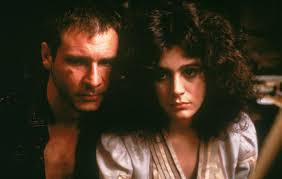 blade runner protectionandstrength rachel and deckard love scene