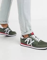 Купить <b>мужскую</b> обувь <b>Armani Exchange</b> в интернет-магазине ...