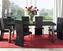Contemporary Dining Room Sets Images Of Modern Contemporary Dining Room Furniture Kitchen And