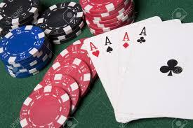 Resultado de imagen de mesa de poker ilustrada