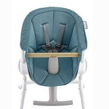 <b>Beaba</b> Подушка для сидения <b>стульчика для кормления</b> TEXTILE ...