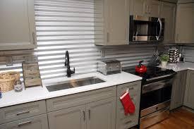 kitchen backsplash diy ideas  corrugatedmetalbacksplash