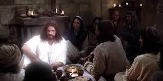 Resultado de imagem para jesus entra ressuscitado nos discipulos