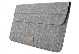 "Купить <b>Чехол Cozistyle Stand Sleeve</b> для MacBook Air 13"" серый ..."