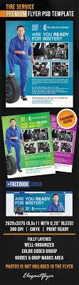 tire service flyer psd template facebook cover by elegantflyer tire service flyer psd template facebook cover
