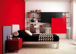 gallery of 20 coolest black and red bedroom design ideas black and red furniture