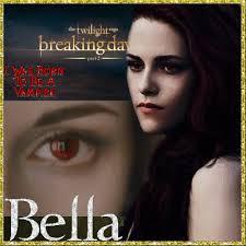 Breaking Dawn Part 2 Bella Cullen©Mousey2012 - 784629136_264333