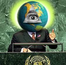 Resultado de imagem para nova ordem mundial