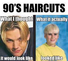 90's life and my evergreen love… ~ Simply Said via Relatably.com