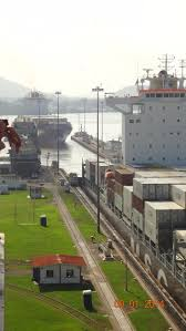 best images about canal on miraflores locks canal