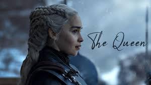 <b>Daenerys Targaryen</b> - The Queen - YouTube