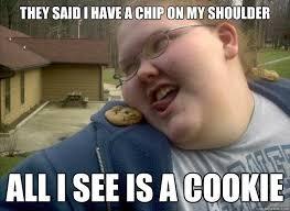 FAT GIRL MEMES image memes at relatably.com via Relatably.com