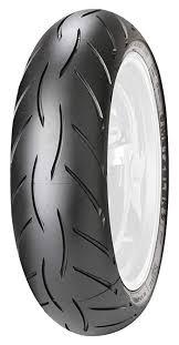 <b>Metzeler Sportec M5</b> 150/60 <b>R17</b> M/CTL 66W Tubeless Bike Tyre ...