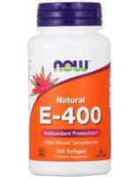 БАД Vega VITAMINS&amp;HERBALS Natural Vitamin <b>E</b> 200iu + ...
